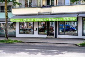 Filiale in Bern