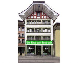 Filiale in Thun