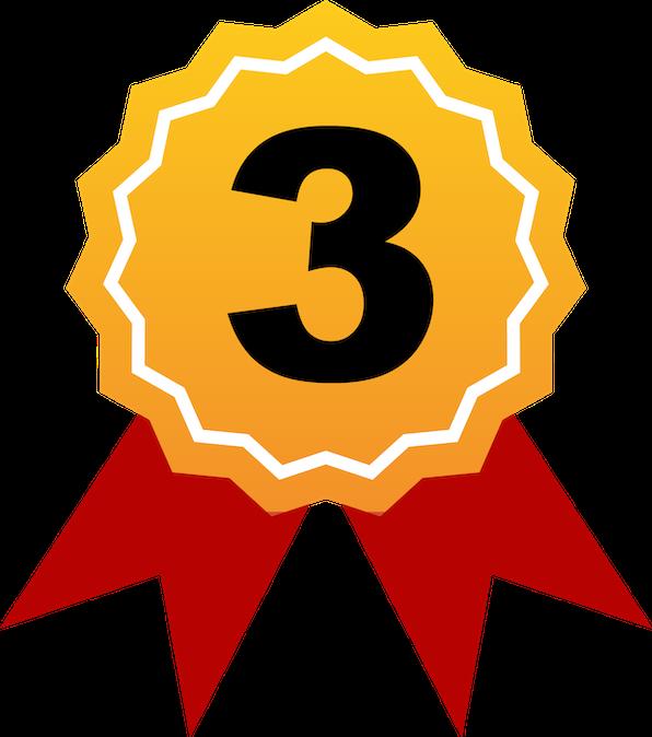 3 Jahre Garantie*
